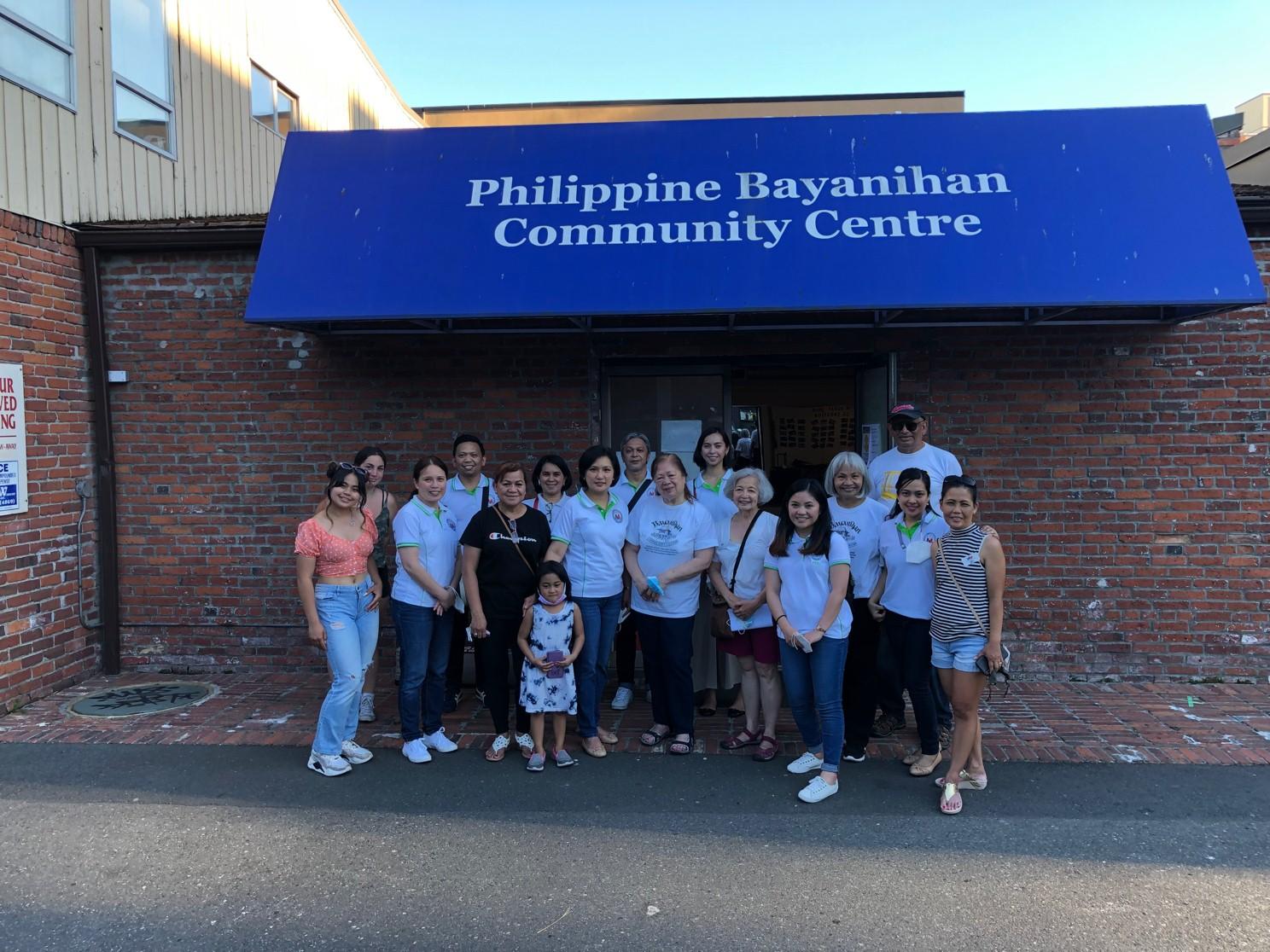 Philippine Consulate General in Vancouver Brings Consular Services  to Victoria, British Columbia