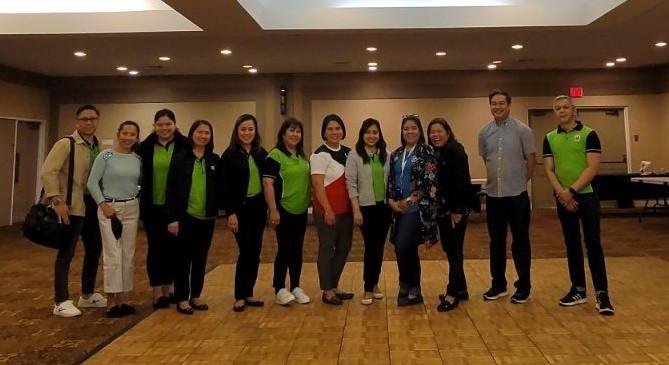 Philippine Consulate General in Vancouver Conducts Consular Outreach Mission in Dawson Creek, British Columbia